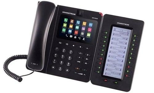 VoIP phone Grandstream GXV3240