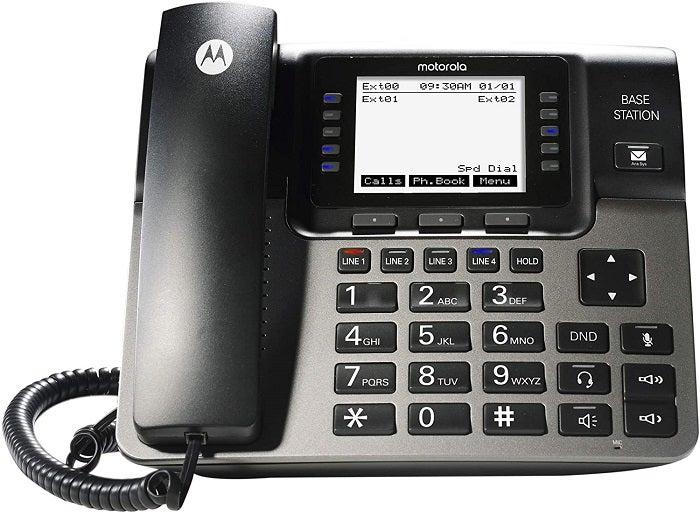 Motorola ML1002D handset