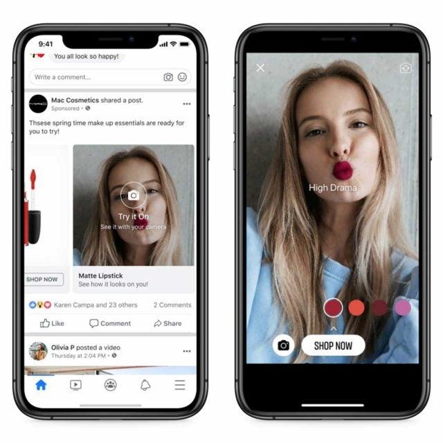 facebook ar dynamic ads