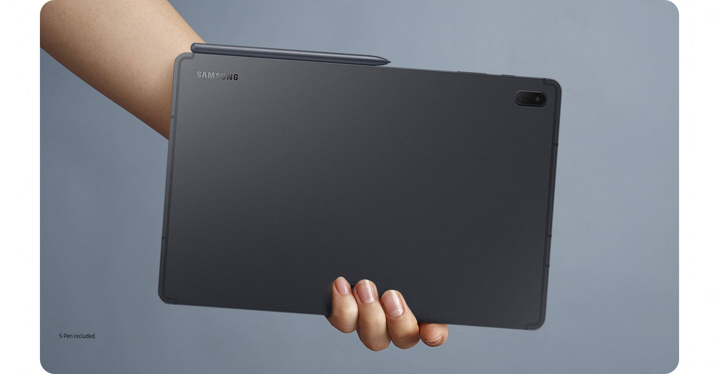 Tab S7 FE with S Pen