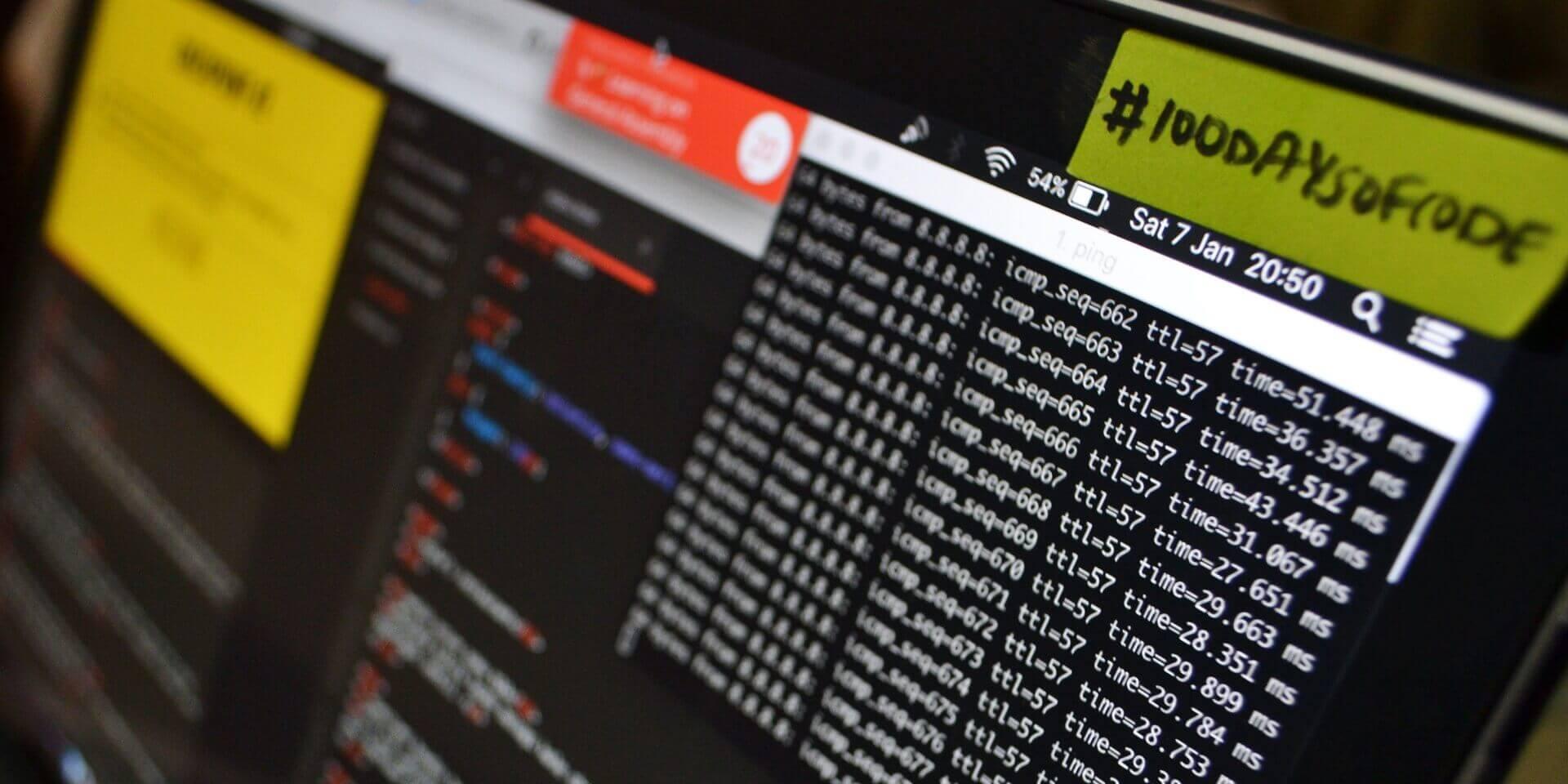 Data breaches in 2021